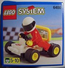 6400- Race Buggy