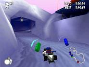 Lego racers ice planet pathway