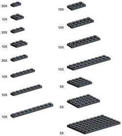 970683-Black Plates