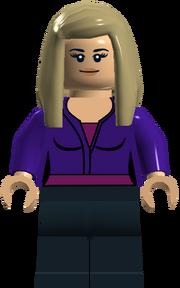 Rose Tyler (The Stolen Earth)