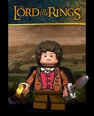 File:LoTR LEGO.com logo.png