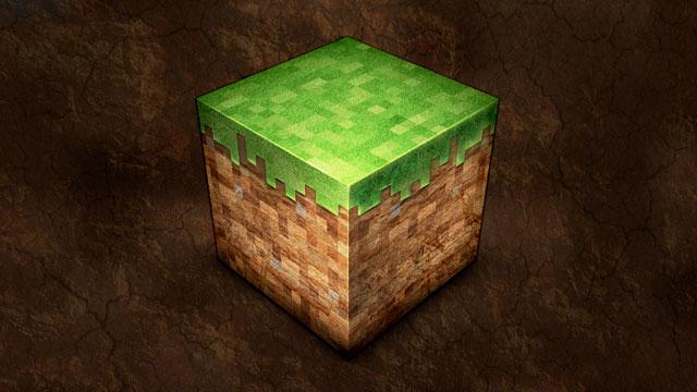 File:Minecraft block.jpg