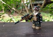 M81WoodlandSniperCustomMinifigure
