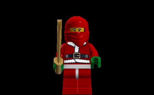 File:Christmas Ninja, ya!.png
