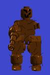 Coconut Monster