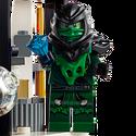 70736 l 39 attaque du dragon moro wiki lego fandom powered by wikia - Ninja vert lego ...