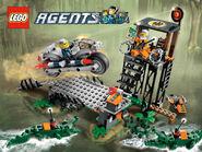 Agents wallpaper3