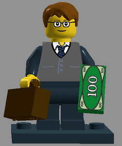 Businessmancm