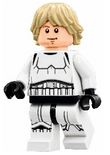 Luke Stormtrooper 2016