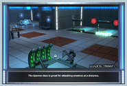 Mission Von Nebula Loading Lab