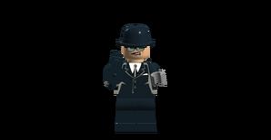 Agent Blacklight
