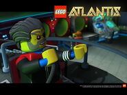 Atlantis wallpaper26
