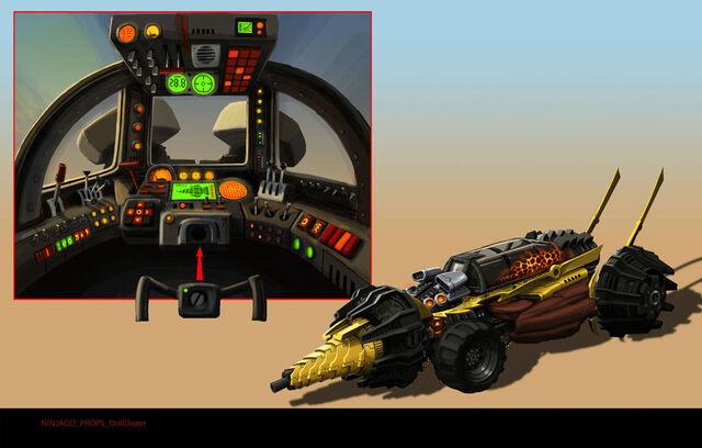 File:NINJAGO PROPS DrillDozer 13.jpg