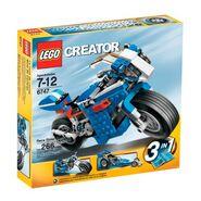Lego creator race rider-1-