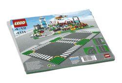 4111-Cross Road Plates