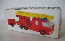 640-Fire Truck