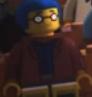 Milhouse Mom