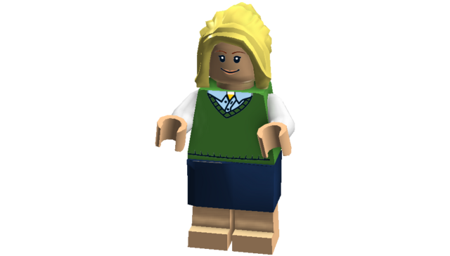 File:The Big Bang Theory minifigures (Penny Cheesecake Factory outfit).png