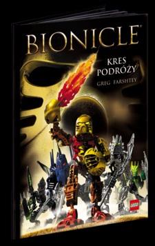 Bionicle kres podróży