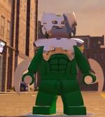 Lego Whirlwind