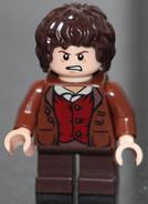 Lego coe frodo minifig