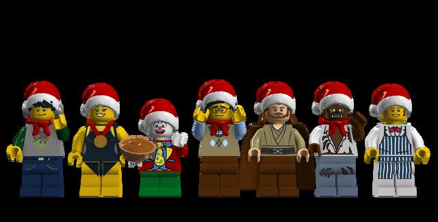 File:Christmas Minifigs, ya!.png