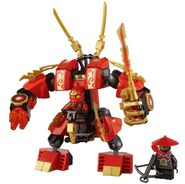 Kais fire mech picture repositioned