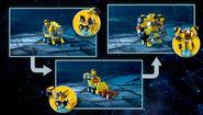 06 LD CD FunPacks Carousel03 Emmet