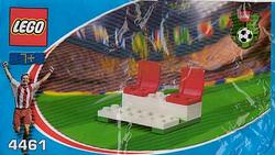 4461 Bench