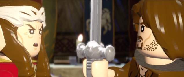 File:Elrond Aragorn Anduril.png