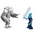 The Werebot set
