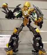 Toy Fair Rocka XL
