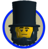 1)Abraham Lincoln