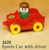 2620 Sports Car