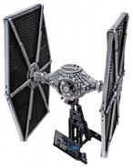 Lego Ucs Tie Fighter 4