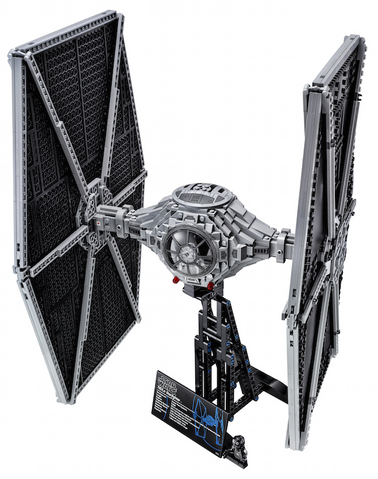 File:Lego Ucs Tie Fighter 4.png