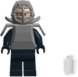 Kendo Armor 2 (RL)