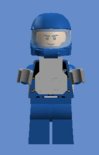 Blue Security Rookie