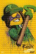 LGOBM Grafitti Poster 11