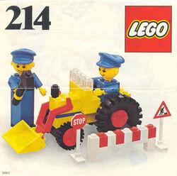 214-Road Repair