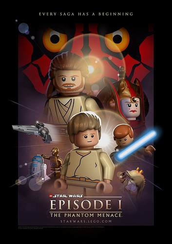 star wars episode 1 swesub