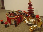 Sand temple 3