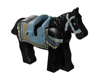 PoP Horse