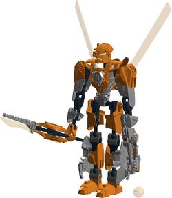 Takuta XL-3