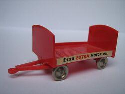 252 Trailer Esso Extra Motor Oil