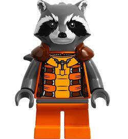 Rocket Raccoon-0