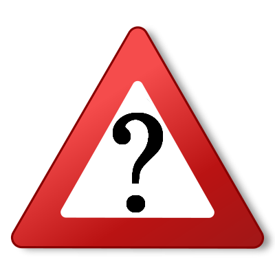 File:Warning sign-questionmark.png