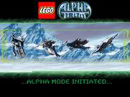 Alpha team wallpaper1