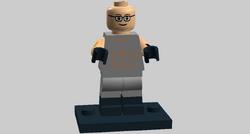 Lego Sebastian