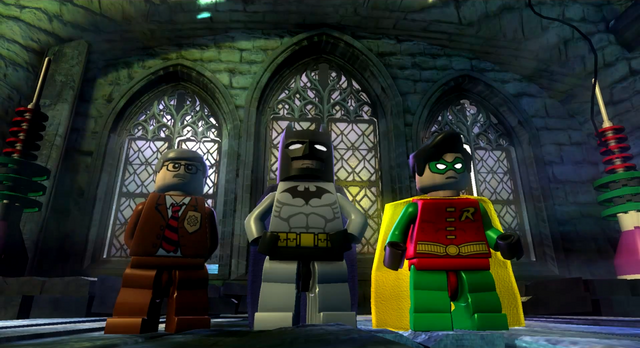 File:Comissioner gordan with batman and robin.png